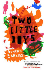 Two Little Boys - Duncan Sarkies