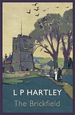 The Brickfield - L. P. Hartley