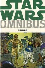 Star Wars : Droids Omnibus - Brian Daley