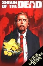 Shaun of the Dead - Chris Ryall