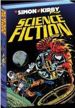 The Simon and Kirby Library : Science Fiction - Joe Simon
