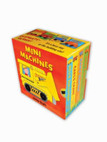 Mini Machines - James Croft