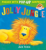 Jolly Jungle - Jack Tickle