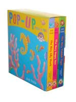 Peek-a-Boo Pop-Up Slipcase - Caterpillar Books
