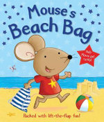 Mouse's Beach Bag - Mike Byrne