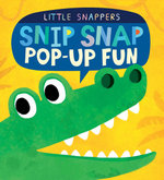 Snip Snap Pop-Up Fun - Kasia Nowowiejska