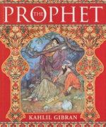The Prophet - Kahlil Gibran