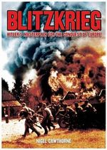 Blitzkrieg - Nigel Cawthorne