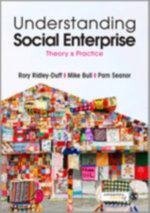 Understanding Social Enterprise : Theory and Practice - Mike Bull