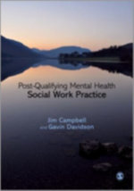 Post-Qualifying Mental Health Social Work Practice - Gavin Davidson