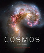Cosmos : A Journey to the Beginning of Time and Space - Giles Sparrow