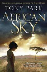 African Sky - Tony Park