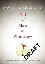 The Fall of Man in Wilmslow - David Lagercrantz