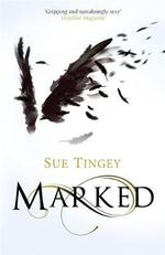 Marked : The Soulseer Chronicles : Book 1 - Sue Tingey