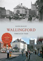 Wallingford Through Time : Japan - David Beasley