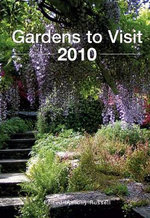 Gardens to Visit 2010 2010 : Gardens to Visit - Tony Russell