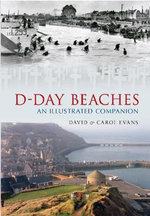D-Day Beaches : An Illustrated Companion - David Evans