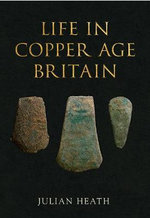 Life in Copper Age Britain : The Mystery of the Pictish Symbol Stones - Julian Heath