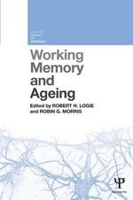 Working Memory and Aging