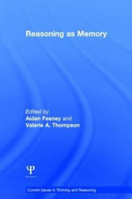 Reasoning as Memory