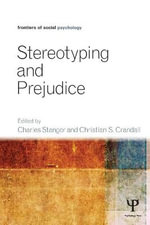 Stereotyping and Prejudice : Simulations and Case Studies