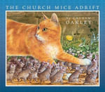 Church Mice Adrift : A Memoir - Grahame Oakley