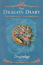 The Dragon Diary - Dugald A. Steer