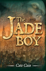 The Jade Boy - Cate Cain
