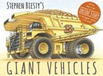 Giant Vehicles - Rod Green