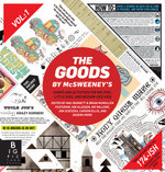 The Goods : Volume 1 - McSweeney's