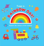 Today is Rainbow Day! - Liza Miller
