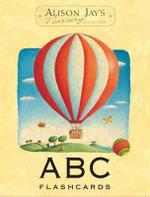 Alison Jay ABC Flashcards - Alison Jay