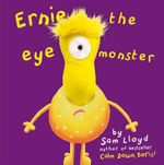 Ernie the Eye Monster : Mini Monster Mates - Sam Lloyd