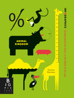 Infographics : Animals : I See What You Mean Series : Book 2 - Simon Rogers