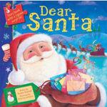 Dear Santa - Ronne Randall