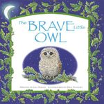 The Brave Little Owl - Davies Gill