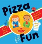 Pizza Fun - Jenny Broom