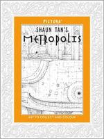 Shaun Tan's Metropolis (Pictura) : Pictura - Shaun Tan