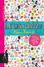 Artcards : Accessorize - Hennie Haworth