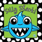 Silly Shark - Charlotte Stratford