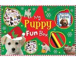 My Puppy Fun Box : Fun Box - Tim Bugbird