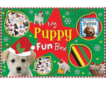 My Puppy Fun Box - Tim Bugbird