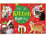 My Kitten Fun Box - Tim Bugbird