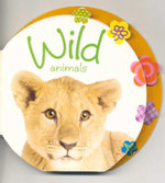 Wild Animals : Baby Loves - Jane Horne