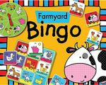 Farmyard Bingo : Games - Make Believe Ideas