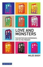 Love and Monsters : The