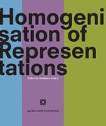 Homogenization of Representations - Modjtaba Sadria