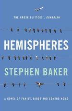 Hemispheres - Stephen Baker