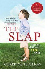 The Slap - Christos Tsiolkas