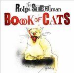 The Ralph Steadman Book of Cats - Ralph Steadman